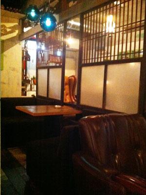 analog-shibuya cafe/lounge TOKYOー渋谷で夜カフェ