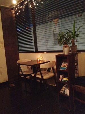 吉祥寺 Cafe Yucca