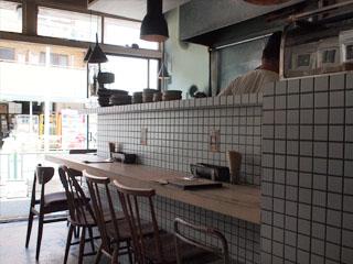 サジロカフェ