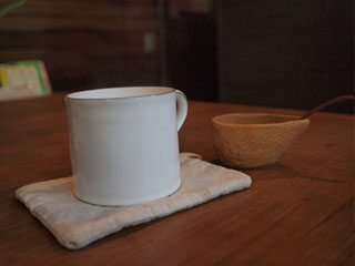 cafe kaeru
