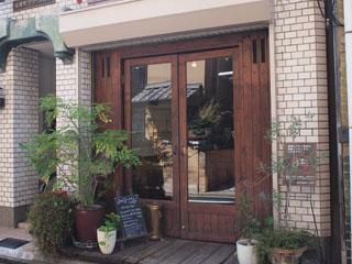 グリグラカフェ gurigura cafeー京都旅カフェ編