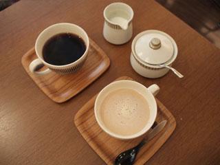 つむぐカフェーお子様連れ大歓迎のカフェ