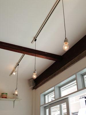 下北沢N-CAFEでカフェランチ