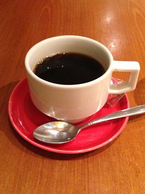 恵比寿CAFE PARKでカフェランチ