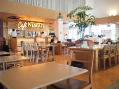 原宿 カフェ ネスカフェ