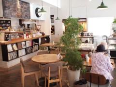 カフェ ハイファミリア