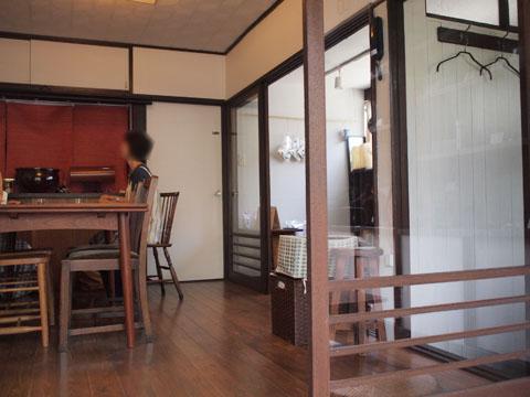 高円寺もぐもぐカフェ@ひらや