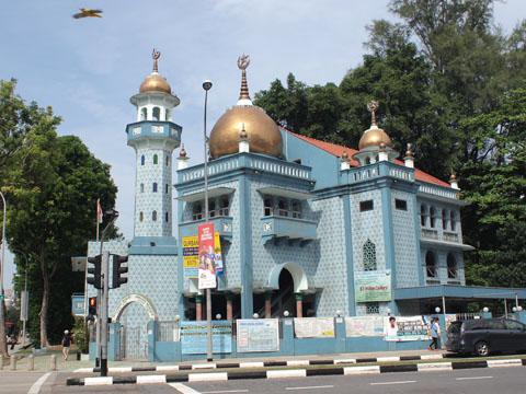 マラバー・モスク