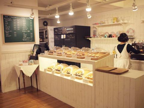 イセムカップケーキ 新村店