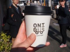 ONIBUS COFFEE オニバスコーヒー