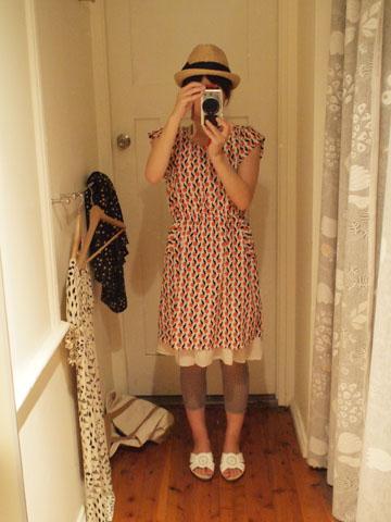 シドニーの可愛い洋服屋さん Lotus Pod Glebe