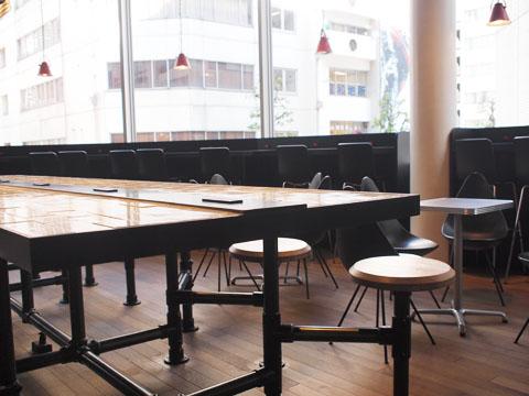 朝7時半からやってる!渋谷のゴリラコーヒーで朝カフェ