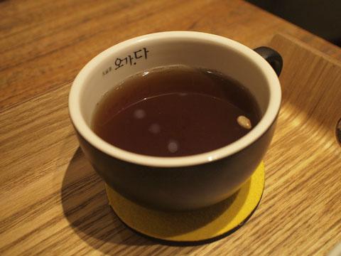 五嘉茶(ゴカチャ)