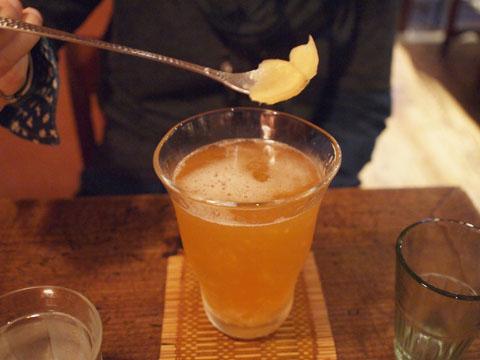 熱海の古民家カフェCAFE KICHI(カフェキチ)で美味しいひととき
