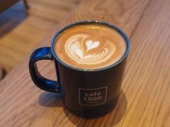 café 1886 at Bosch は渋谷の穴場カフェ