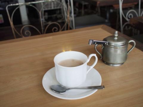 ロージナ茶房