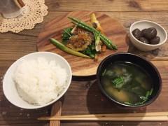 阿佐ヶ谷の超おすすめランチ!百瀬食堂でおいしいごはん