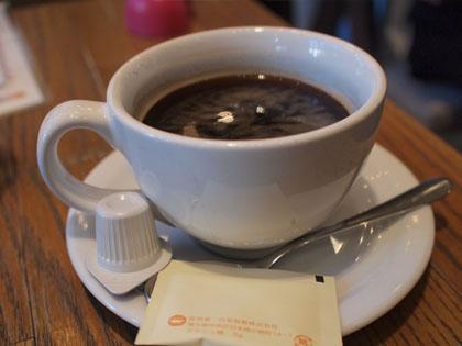 吉祥寺CAFE ZENON