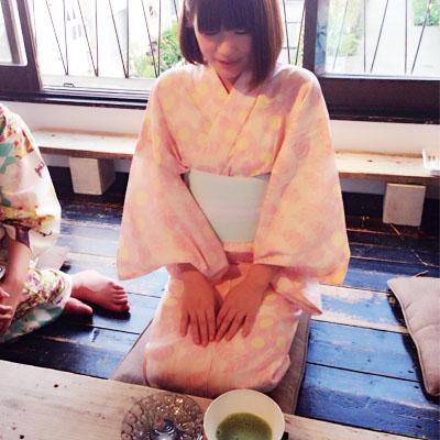 oto-yukata