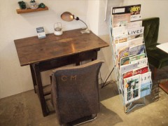 三鷹しっぽカフェ