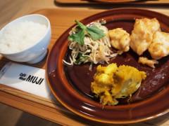 Café & Meal MUJI 渋谷