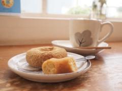 健康豆乳カフェはらっぱ