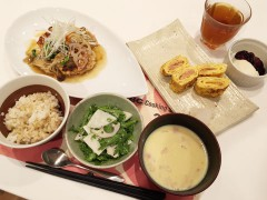上手な卵焼きの焼き方と簡単な豆腐の水切り