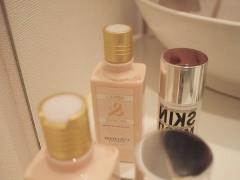 ロクシタン『オーキデ パフュームモイストミルク』を香水代わりにいい香り