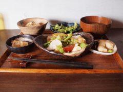 吉祥寺の体に優しいカフェ「パブリックキッチン」